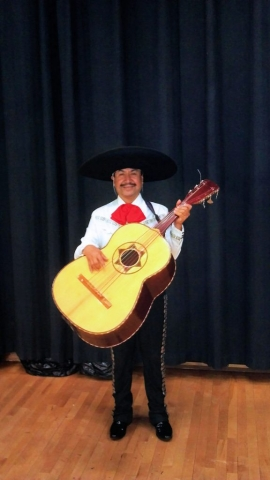 Mexican Mariachi Massachusetts