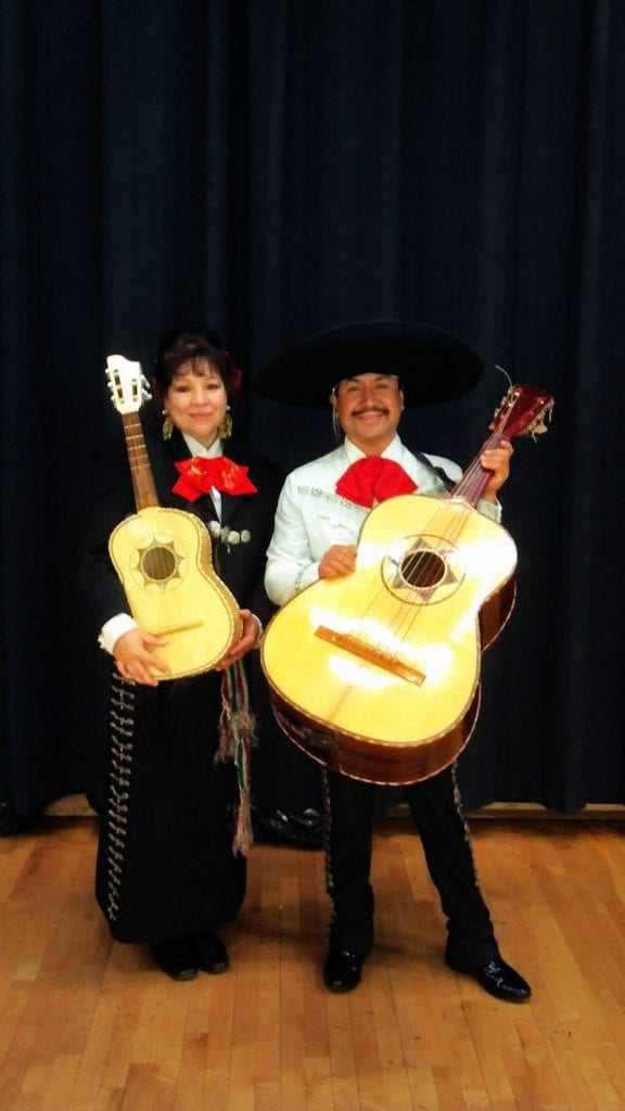 Mexican Mariachi Hartford