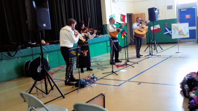 Mariachi Group Waterbury
