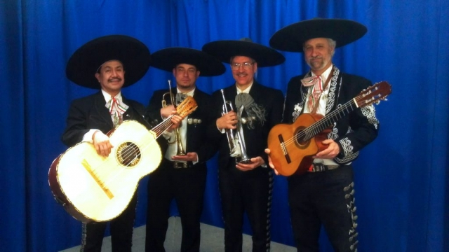 Mariachi Band Albany