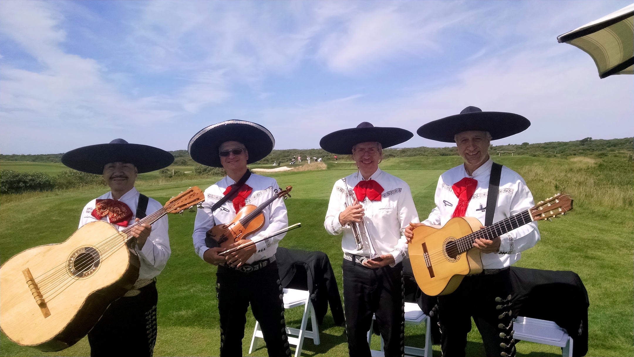 Connecticut Mariachi Band Fiesta del Norte