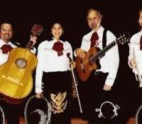 Dave Giardina & Mariachi Fiesta del Norte Celebrate Big Read Project